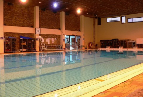 Aquagym caes ehess for Aquagym piscine paris